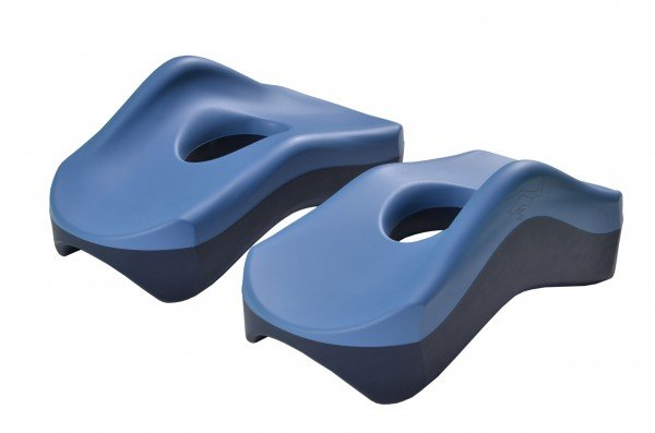 Anti decubitus evolution knee positioner