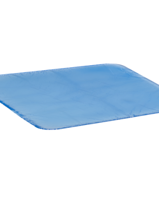 Anti decubitus table pads gel